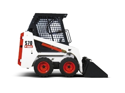 bobcat s70 skid steer loader now available