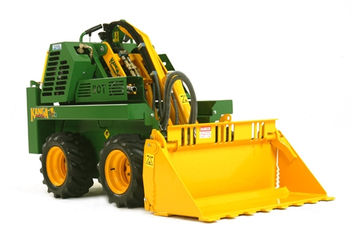 Kanga mini loader