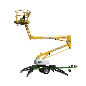 10.6m Cherry Picker