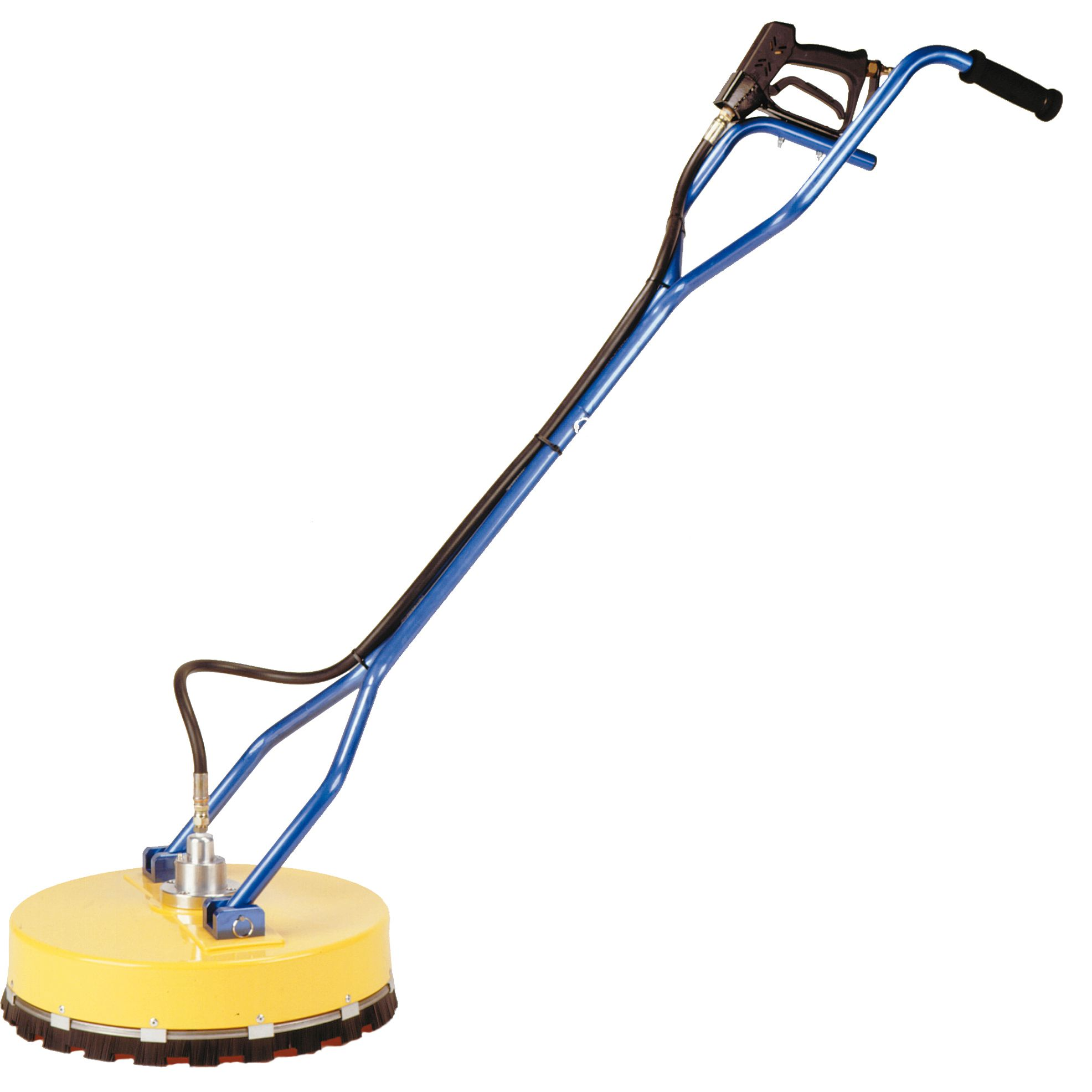 4000 psi water pressure cleaner centenary hire for Pressure washer concrete cleaner solution