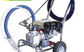 Petrol Airless Spray