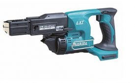 Cordless Auto Feed Screwdriver