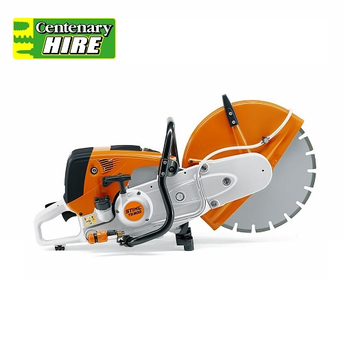 "16"" demoltion saw & blade"