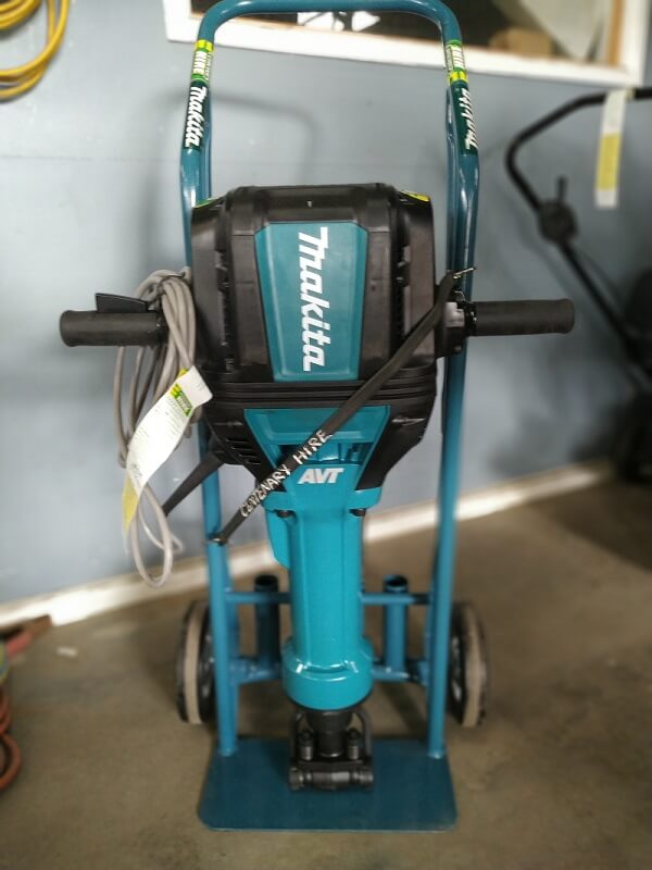 Makita HM1812 Demolition Hammer