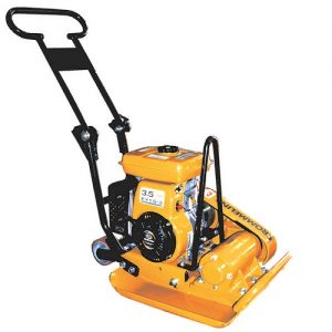 Plate Compactor_60kg