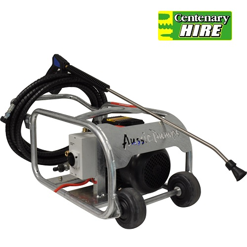 Water Pressure Cleaner