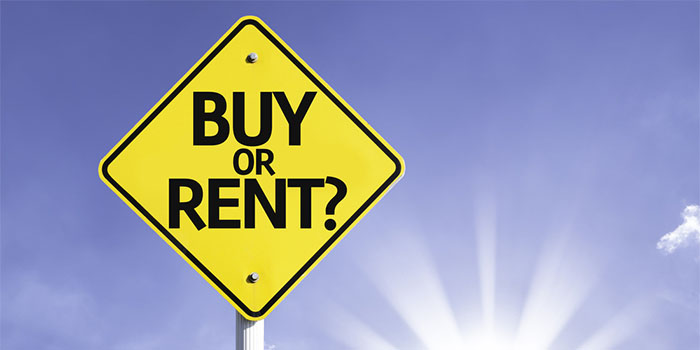 buy or rent yellow sign