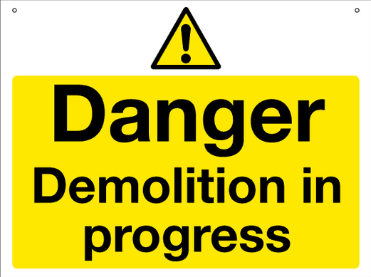 demolition-in-progress